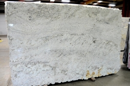 White Granite Countertops Atlanta Countertops Kitchen