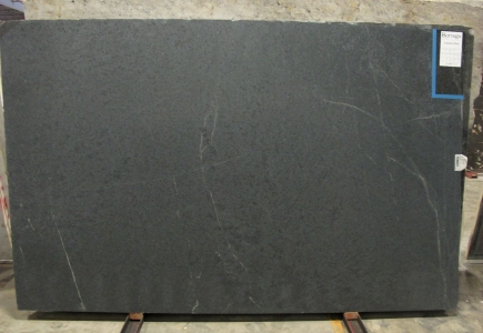Soapstone Black - Honed - 468
